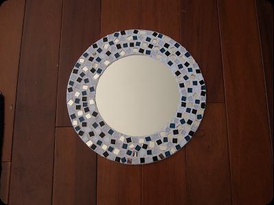 Tutorial: Mosaic Mirror