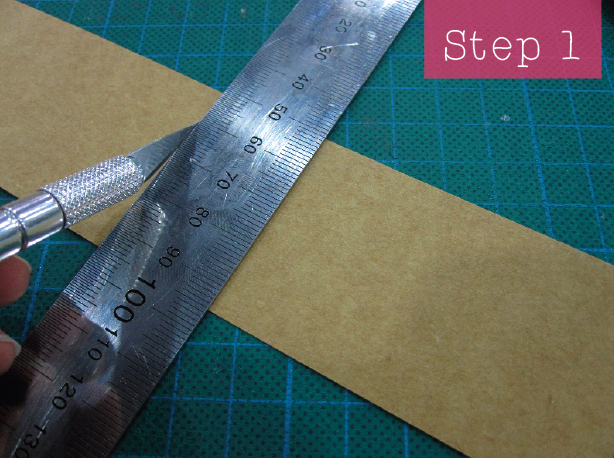 How to handmade business cards crafted i really liked how they turned out so i thought i would share with you how you can make your own handmade business cards reheart Images