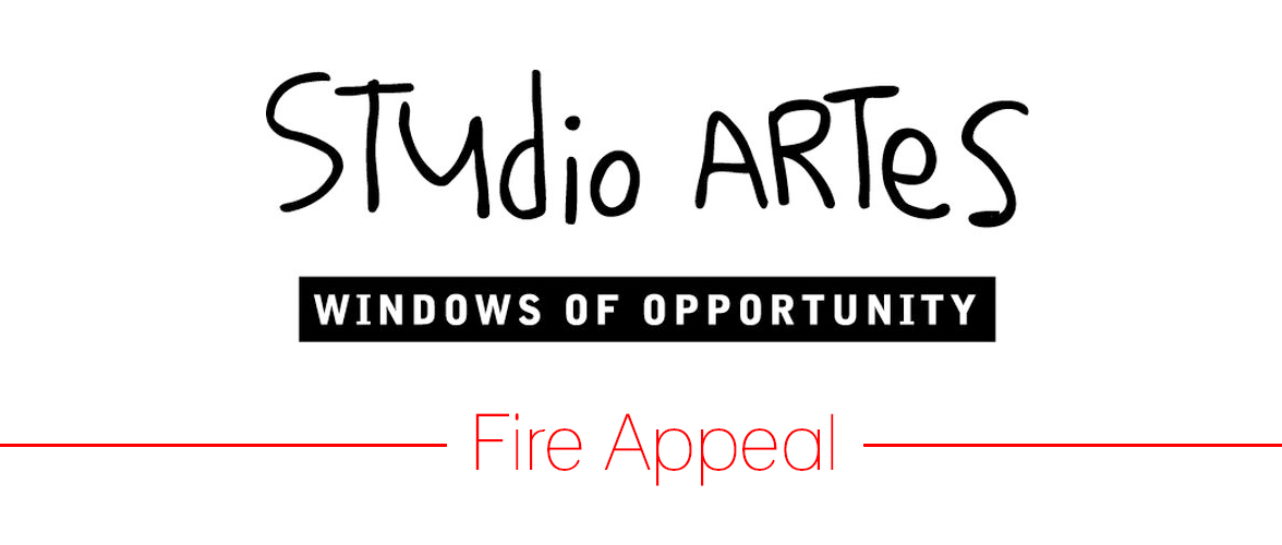 Studio Artes Needs Our Support