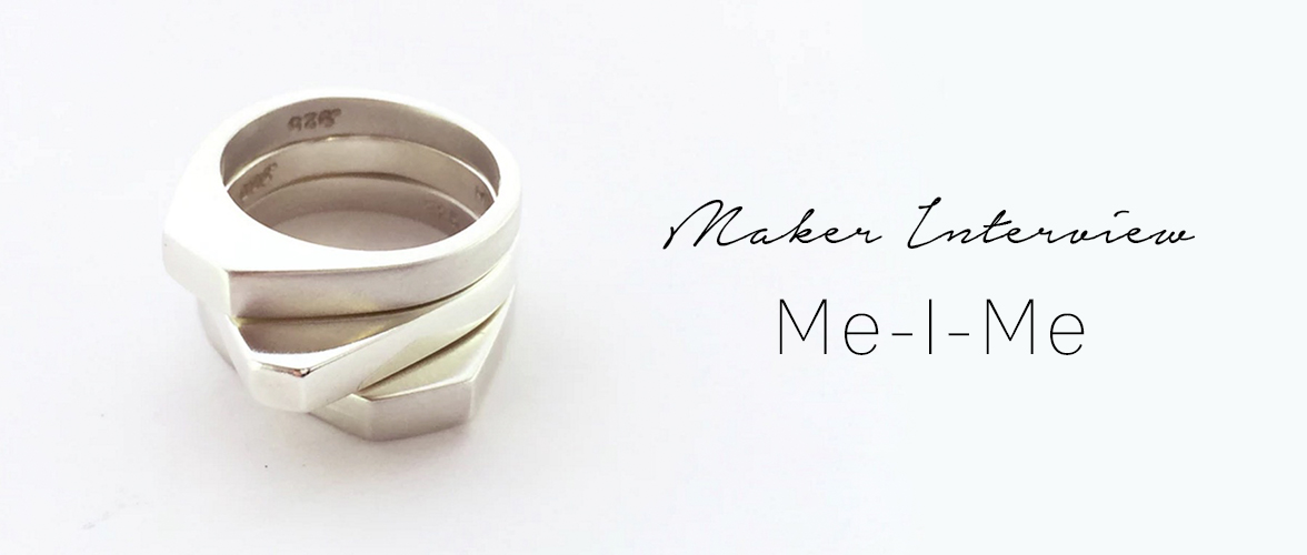 Maker Interview – Me-I-Me