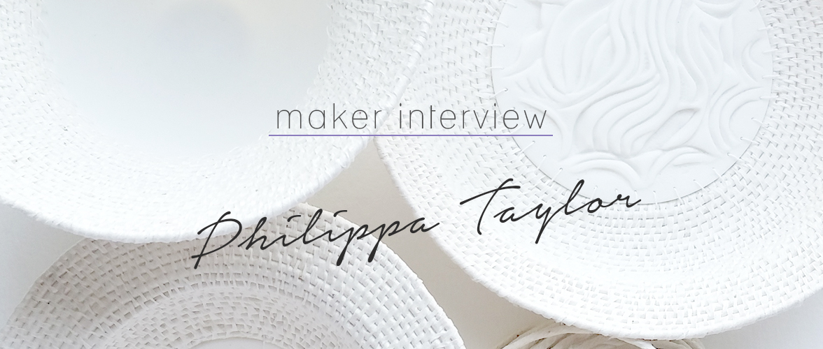 Maker Interview – Philippa of Ouch Flower