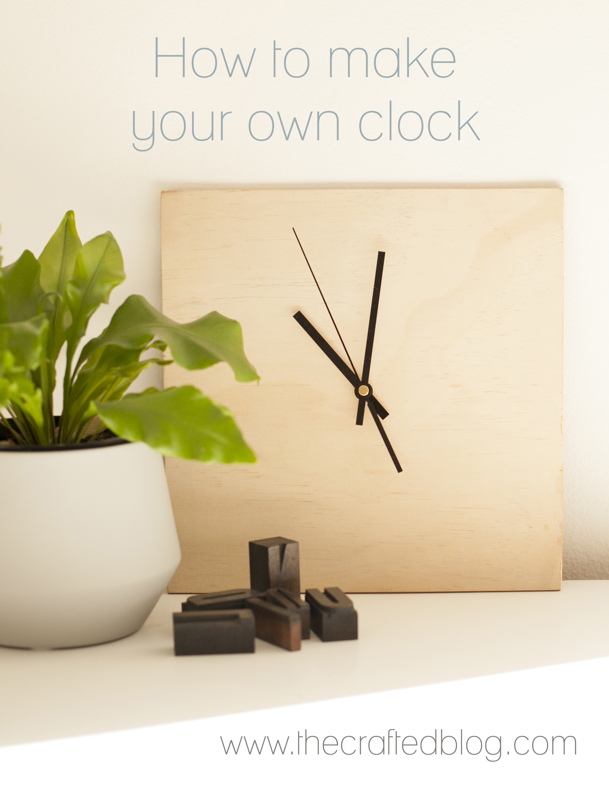 how_to_make_a_clock
