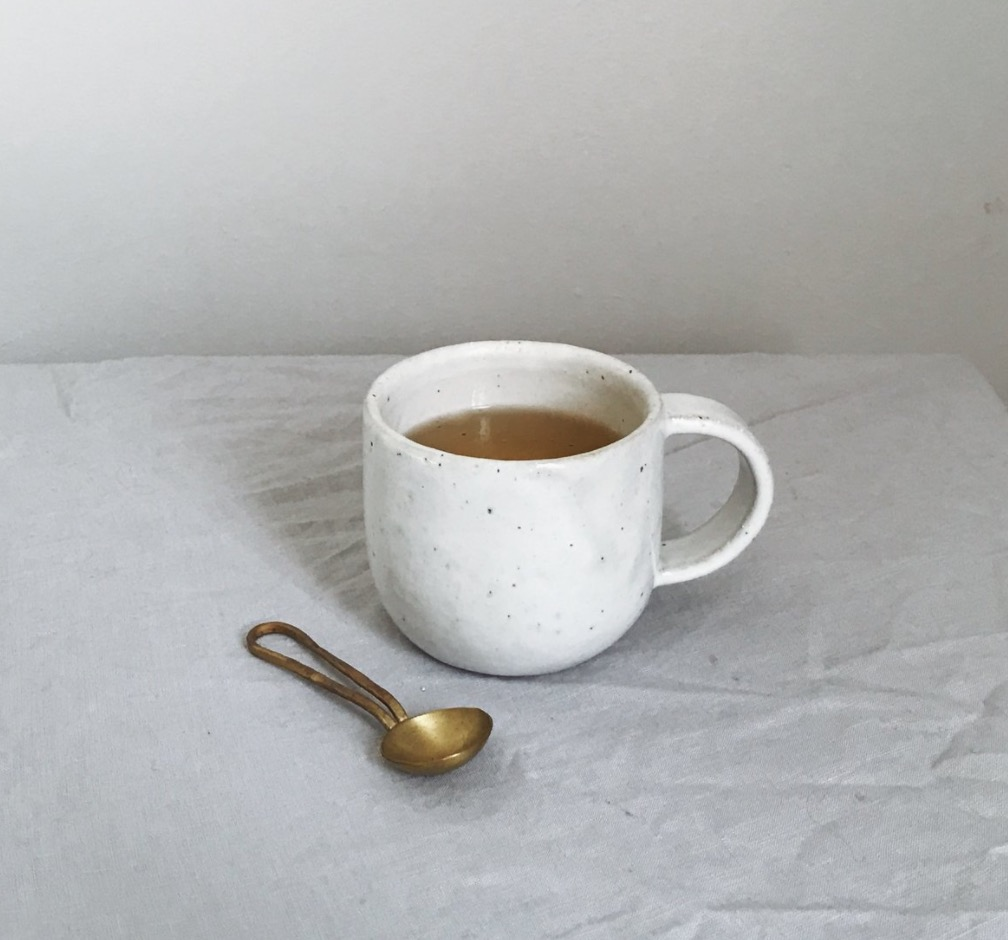 Handmade Mug - Dot and Co.