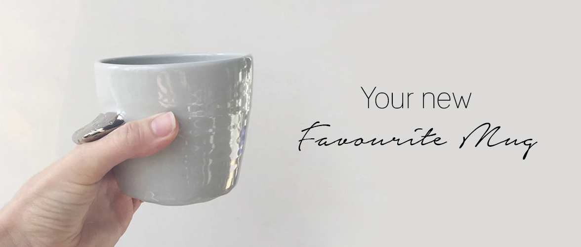 Your New Favourite Mug!